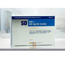 03FK30  ВИЧ Антиген/Антитело (SD BIOLINE HIV Ag/Ab Combo)