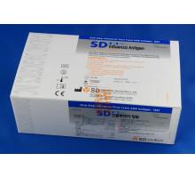 19FK12 Вирус гриппа, тип А и тип В (SD BIOLINE Influenza Antigen)