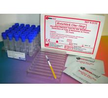 R-5178 Диагностический экспресс-тест для качественного определения антигена ротавируса