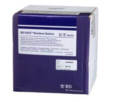 334224 БД ФАКС Шатдаун Раствор для выключения проточного цитометра 5л
