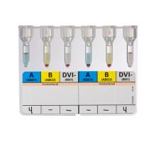 001254V IHD-DIH ДиаКлон ABD-подтверждающие для пациантов, 4х12