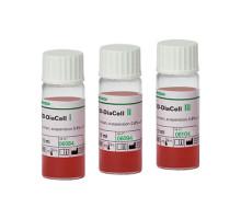 004310 V Реагенты диагностические для иммуногематологических исследований in vitro. ID ДиаСелл I-II-III (ID-DiaCell I-II-III). 3х10мл.