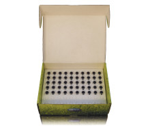 ДИАХИМ-ГЕМИСТЕЙН-РТЦ-50 Раствор бриллиантового крезилового синего для окраски ретикулоцитов