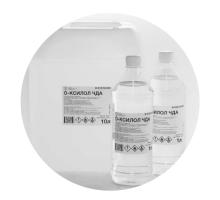 R-021/1000 Орто-ксилол, чда, 1 л, пластиковая бутыль
