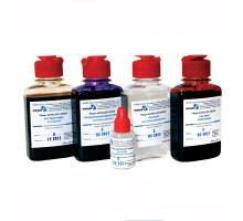 021206 Микро-KOPELOFF-НИЦФ набор реагентов для окраски микроорганизмов по методу Грама в модификации Kopeloff
