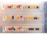 Идентификация и резистентность к антимикробным препаратам