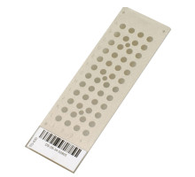 410893 Слайд пластиковый VITEK MS-DS 32 шт.