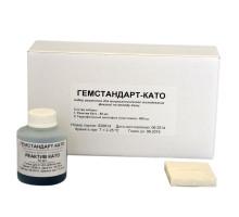 ГЕМСТАНДАРТ-КАТО Набор для исследования кала на гельминты (метод Като)
