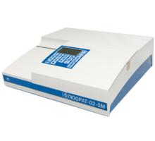Анализатор жидкости люминесцентно-фотометрический «ФЛЮОРАТ-02- 5М» , компл