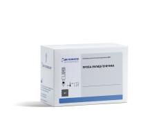 P-021/4 Комплект реагентов для выделения ДНК Проба-Рапид-Генетика