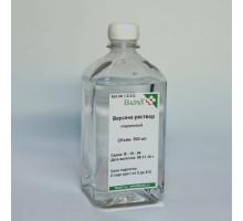 1.2.3.2. Раствор Версена 0,02%, стерильный, ПЭТ, 500 мл