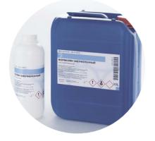 R-001/5000 Гистологический формалин 10 % забуференный нейтральный, 5 л